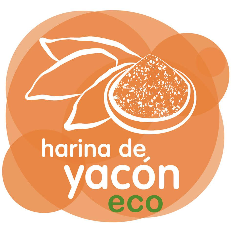 Yacón Eco en polvo Icono